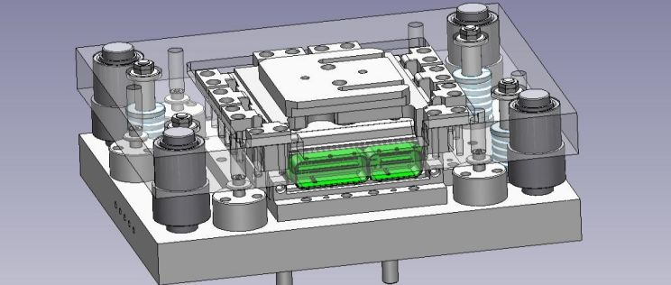 Werkzeugbau Konstruktionsbüro Maschinenbau in Bayern / Oberpfalz