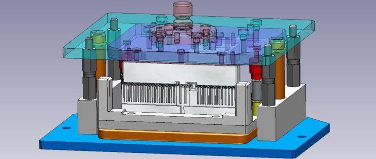 Maschinenbau Konstruktionsbüro Vorrichtungsbau und Anlagenbau in Bayern