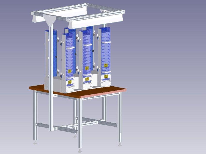 konstruktion reinraumsysteme planung reinraum technik fertigung montage. Black Bedroom Furniture Sets. Home Design Ideas